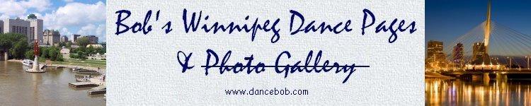 Kathryn McGuire dance winnipeg